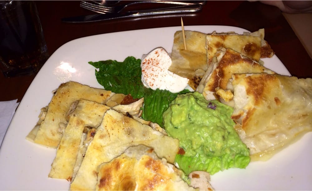 Chicken quesadillas yelp for Mi cocina plano