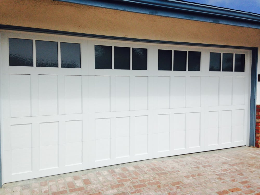 Photo Of Anytime Garage Doors   Escondido, CA, United States. Clopay  Coachman Garage