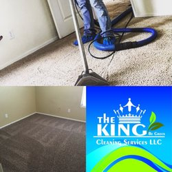 The King Carpet Cleaning 237 Photos Amp 10 Reviews