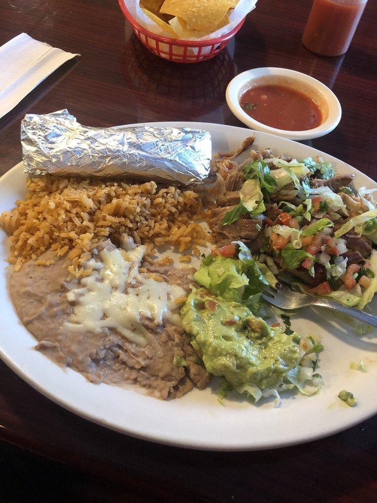 Arandas Mexican Restaurant