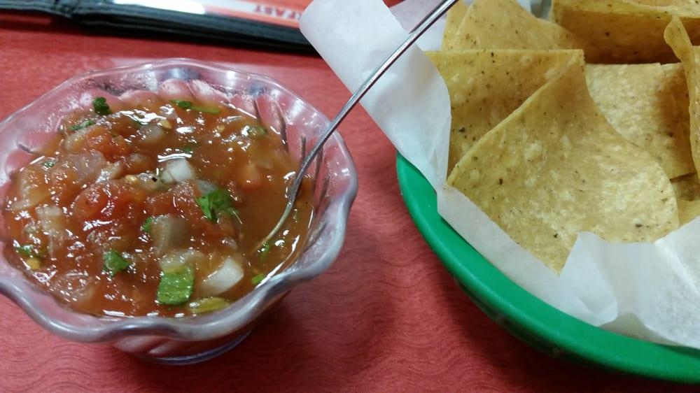 Mexican Restaurants In Hanover Park