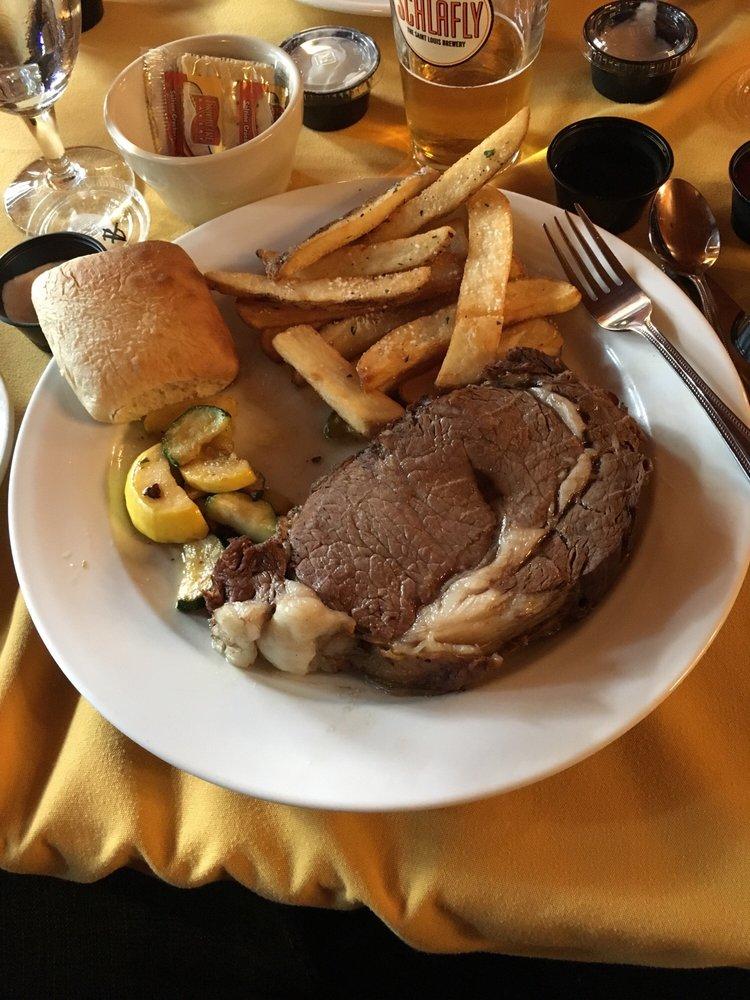 Buckingham's Prime Rib & Steakhouse