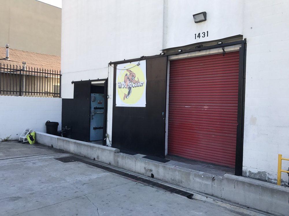 Photo Of Hi De Ho Comics   Santa Monica, CA, United States. The