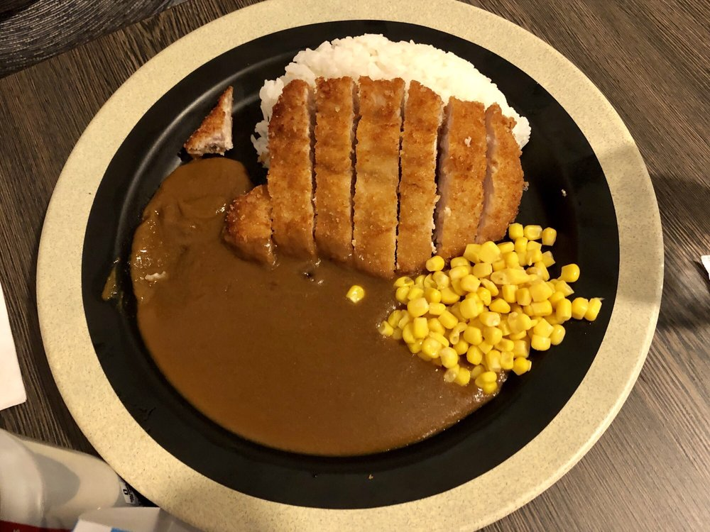 Zen Curry Dining