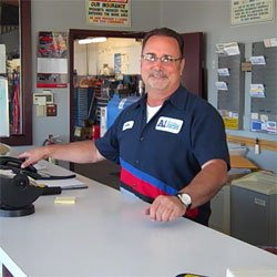 Scotty's A1 Transmission Repair Service