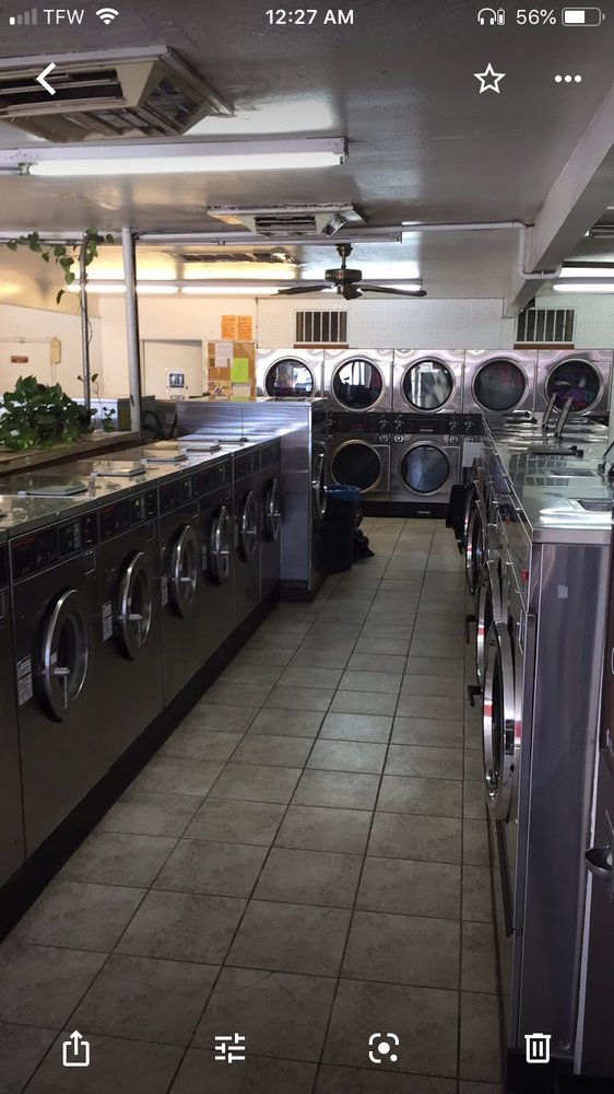 East Main Cleaning Center: 3113 E Main St, Stockton, CA