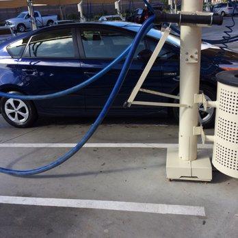 Murrieta Hot Springs Car Wash And Detail