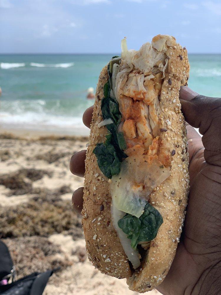Gulfstream Park: 4489 N Ocean Blvd, Boynton Beach, FL