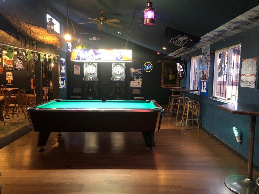 Coco Joe's Bar & Grill: 305 1st Ave N, Algona, WA