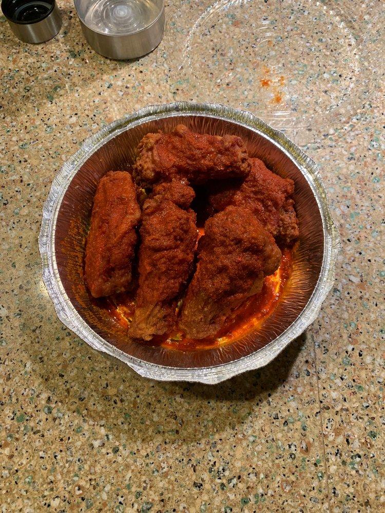 Naz's Halal Food: 15636 Old Columbia Pike, Burtonsville, MD