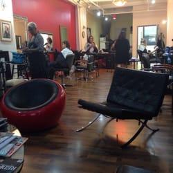 D edge chelsea 10 photos coiffeur salon de coiffure for Salon de coiffure new york