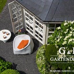 Gartendesign  Gempp Gartendesign - Get Quote - Landscaping - Mittelweg 21 A ...