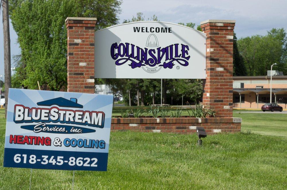 Blue Stream Services: 850 Vandalia St, Collinsville, IL