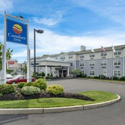 Photo Of Comfort Inn Plymouth Ma United States
