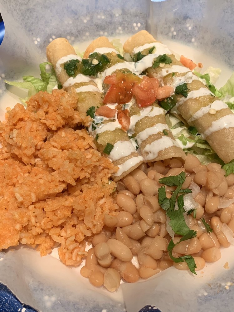 The Taco Habit: Anaheim, CA