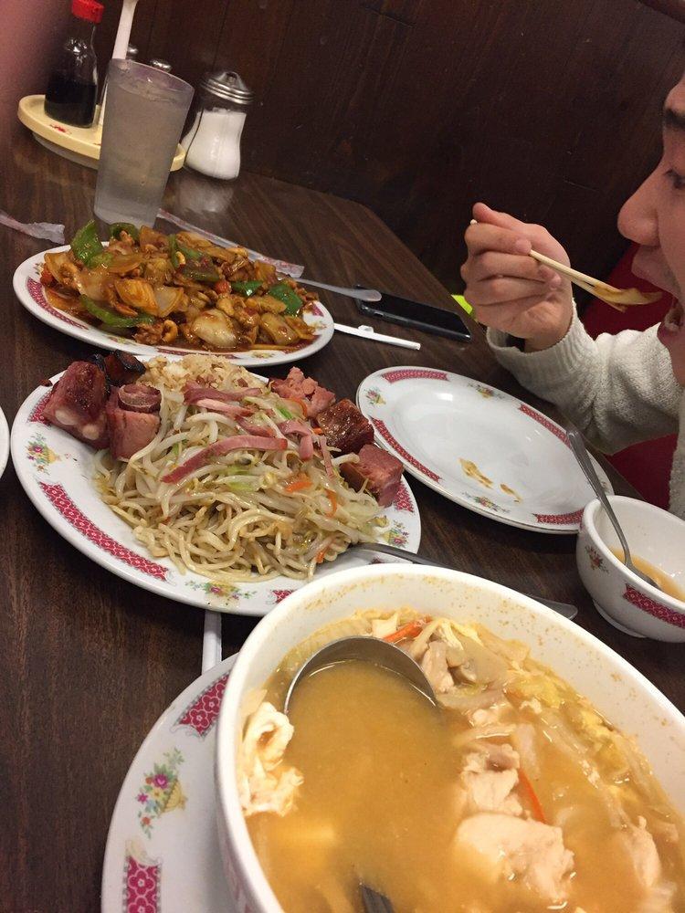 Dragon Garden Restaurant 32 Photos 40 Reviews Chinese 820 N Alta Ave Dinuba Ca United