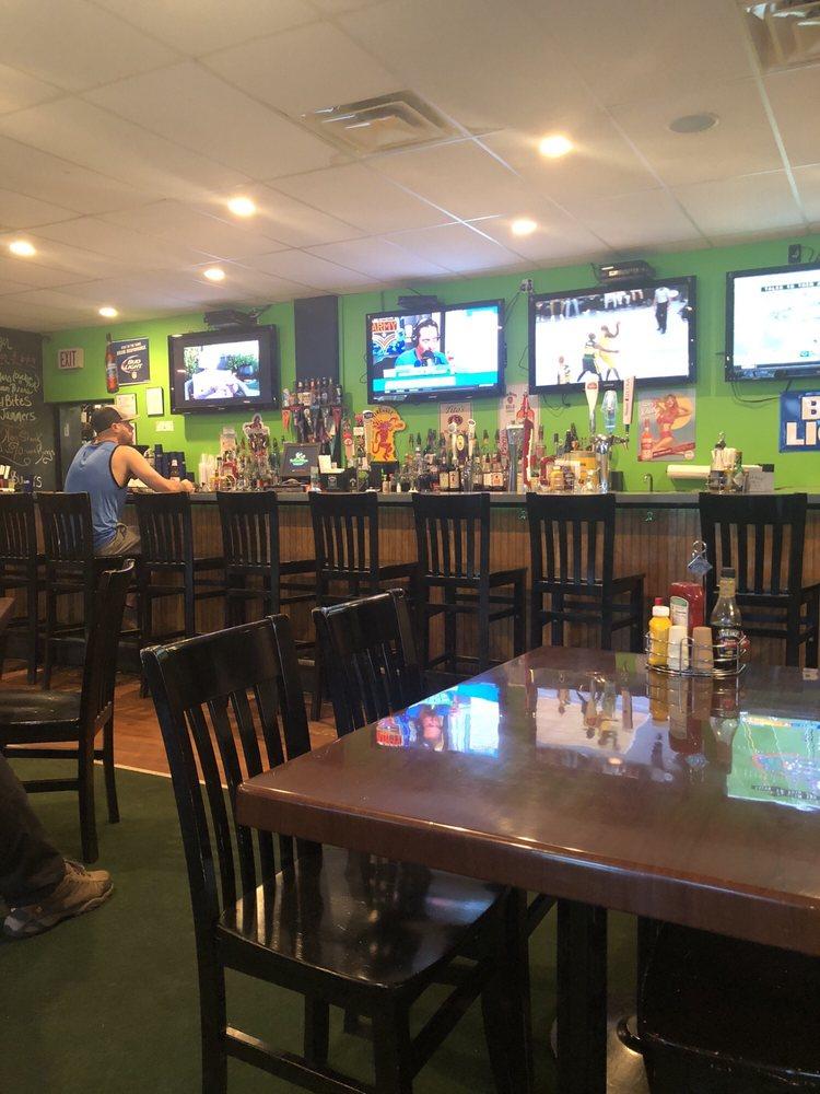 The Green Stinger: 492 Walnut Shade Rd, Dover, DE