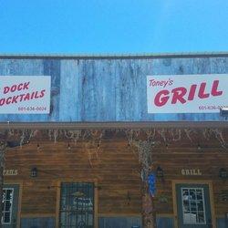 Photo Of Toney S Grill Seafood Market Vicksburg Ms United States