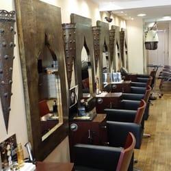 Salon De Coiffure Kraemer Prestige Rue De La Mesange Kraemer