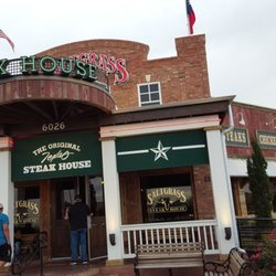 Photo Of Saltgr Steak House Lubbock Tx United States