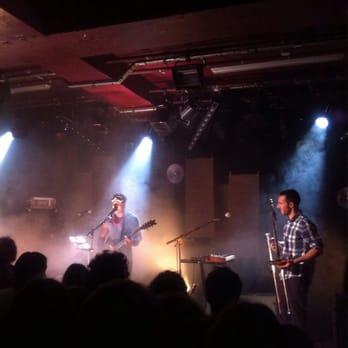 salle concert intimiste paris