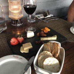 Photo Of Table Six Restaurant Lenox Ma United States