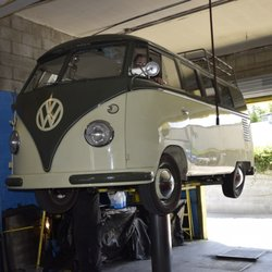Westside Independent VW Repair - 18 Photos & 107 Reviews - Auto ...