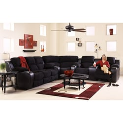 Etonnant Photo Of Sofa Selections   Mechanicsburg, PA, United States. The Perfect  Man Cave