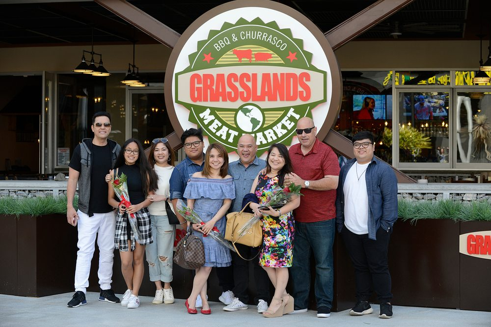 Grasslands Meat Market | BBQ & Churrasco: 400 W Disney Way, Anaheim, CA