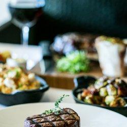 Photo Of Shula S Steak House Houston Tx United States Filet