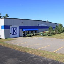 Kittredge Equipment Company - Appliances - 484 Ave D, Williston, VT ...