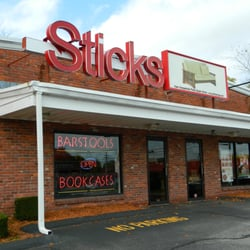 Sticks Casual Furniture Closed Furniture Stores 257 Daniel Webster Hwy Nashua Nh United