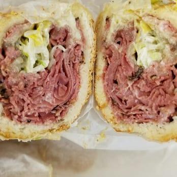 Potbelly Sandwich Shop Employees