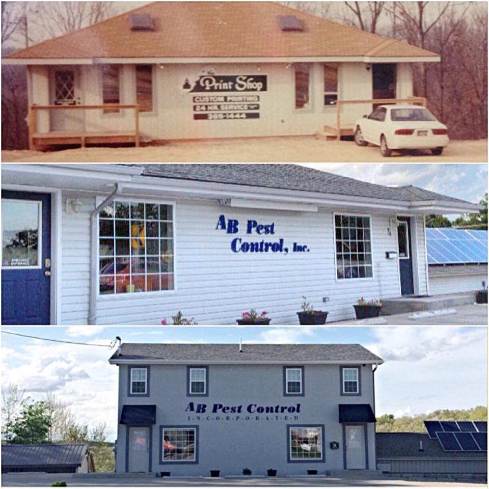 A B Pest Control: 74 Northshore Dr, Lake Ozark, MO