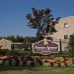 Severn Square Apartments Reviews