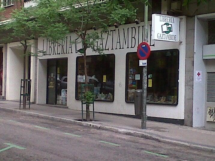 Gaztambide