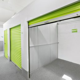 Photo Of Pelican Self Storage Virum Denmark Opbevaringsrum