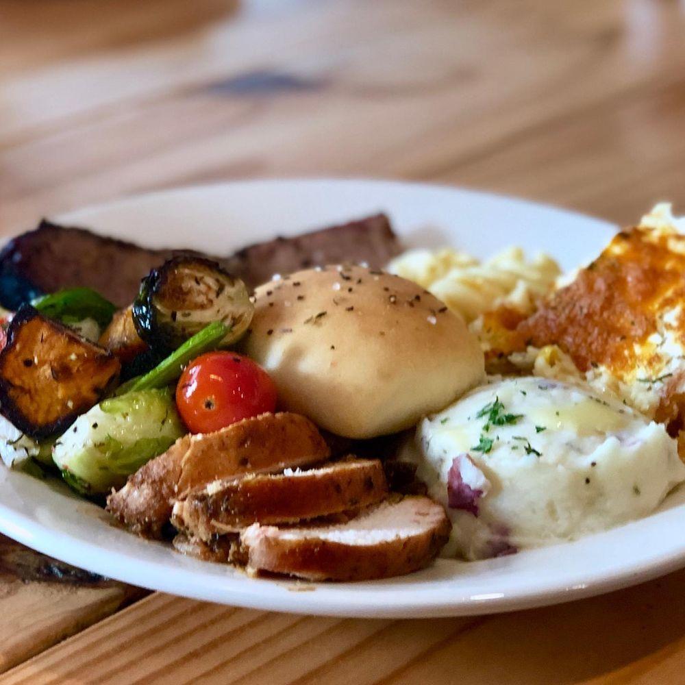 The Meat Sweats BBQ: 393 E Main St, Hendersonville, TN