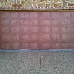 Photo of Garage Doors Repairs \u0026 Installations - Forney TX United States. new ... & Garage Doors Repairs \u0026 Installations - 24 Photos \u0026 12 Reviews ... Pezcame.Com
