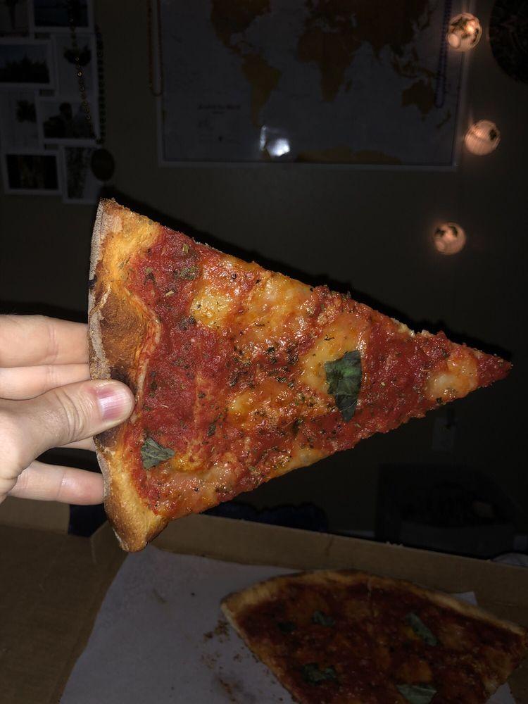 sal's pizza: 213 E Lake Ave, Auburndale, FL