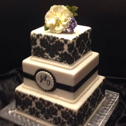 Wonderful Photo Of Cakes By J Leon   Greensboro, NC, United States. Black And