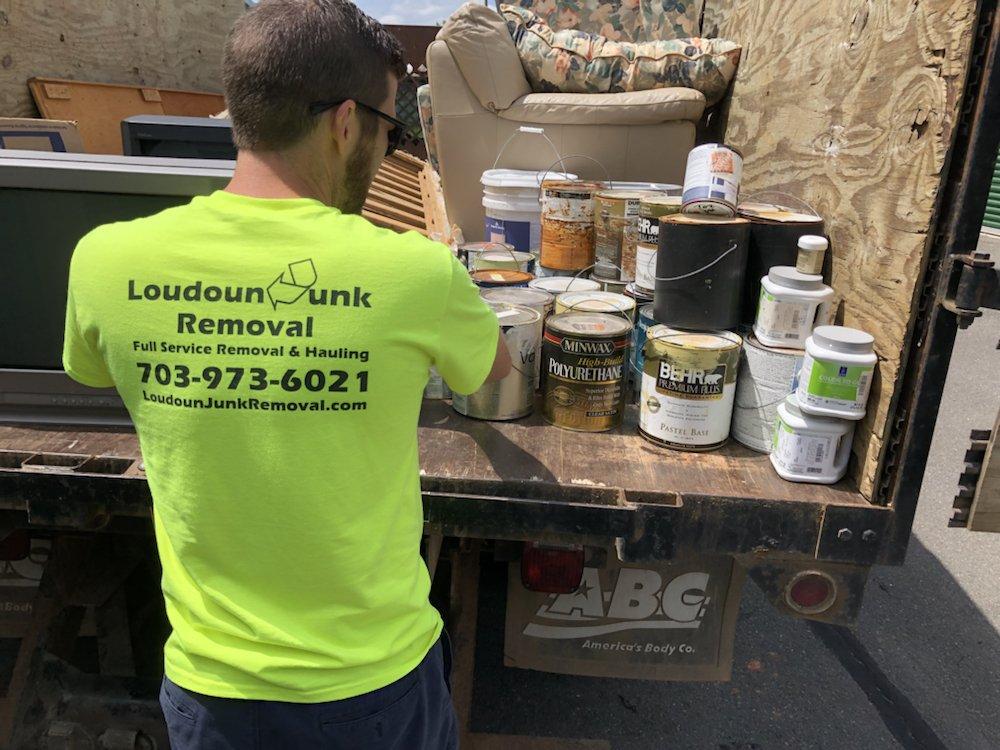 Loudoun Junk Removal: Ashburn, VA