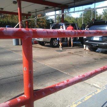Wish Wash Car Wash Pensacola