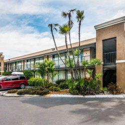 Photo Of Rodeway Inn Suites Lakeland Fl United States