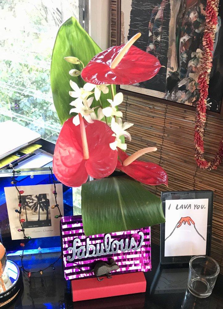 Puna Ohana Flowers: 15-2661 Pahoa Hwy, Phoa, HI