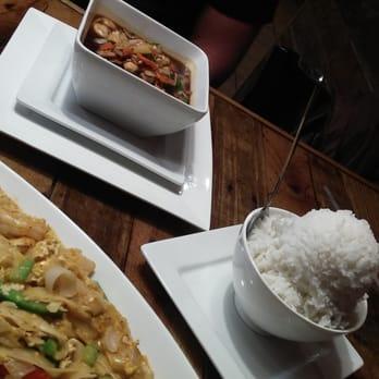 Thai Food In Macomb Township Mi