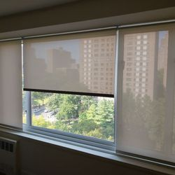 Window Horizons Corporation Hunter Douglas Blinds