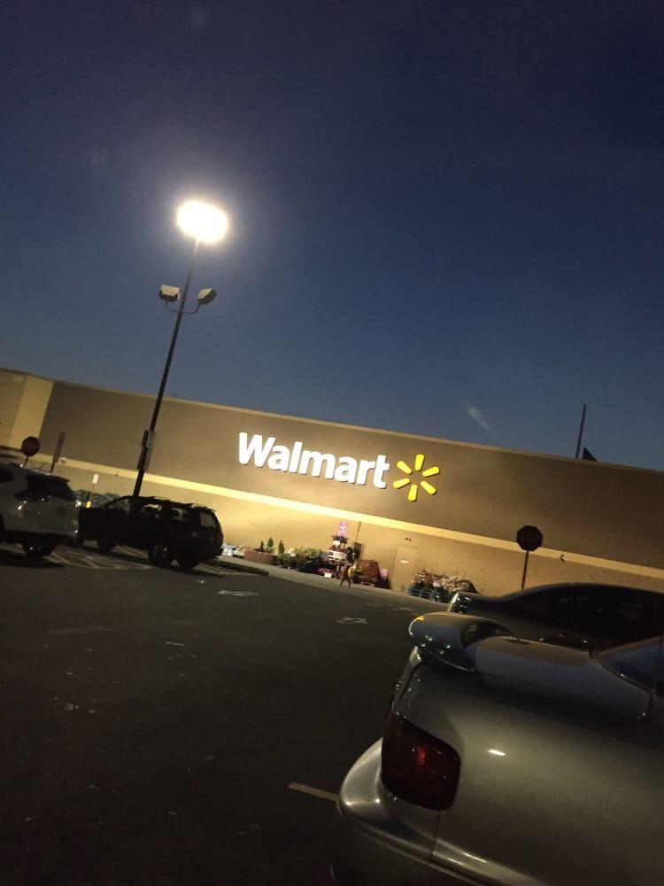 Walmart Supercenter - 12 Photos & 23 Reviews - Department
