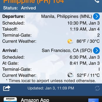 Philippine Airlines 26 Photos 71 Reviews Airlines 1633 Old
