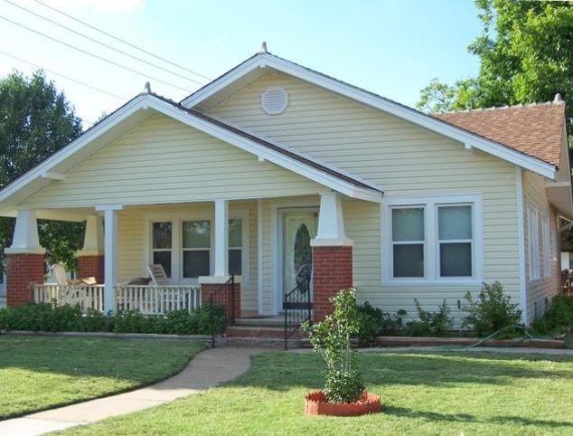 Sooner State Home Improvements: 1235 Sovereign Row, Oklahoma City, OK